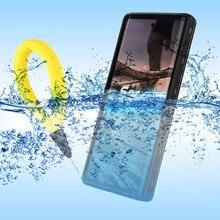 100% مختومة للماء حقيبة لهاتف سامسونج ملاحظة 10 S8 S9 S10 زائد تحت الماء السباحة اغلفة السامسونج ملاحظة 9 10 زائد مع حامل
