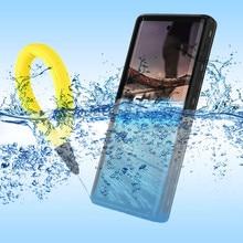 กันน้ำ 100% สำหรับ Samsung หมายเหตุ 10 S8 S9 S10 Plus ภายใต้น้ำว่ายน้ำสำหรับ Samsung หมายเหตุ 9 10 Plus พร้อมขาตั้ง
