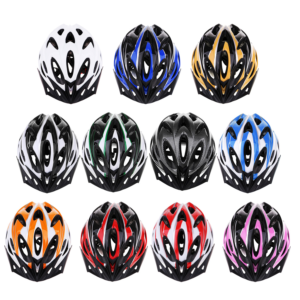 Adults Safety Helmet For Cycling Roller Inline Skating Rescue