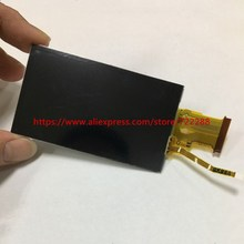 חלקי תיקון עבור Sony HXR NX3 LCD תצוגת מסך עם מגע פנל אין תאורה אחורית