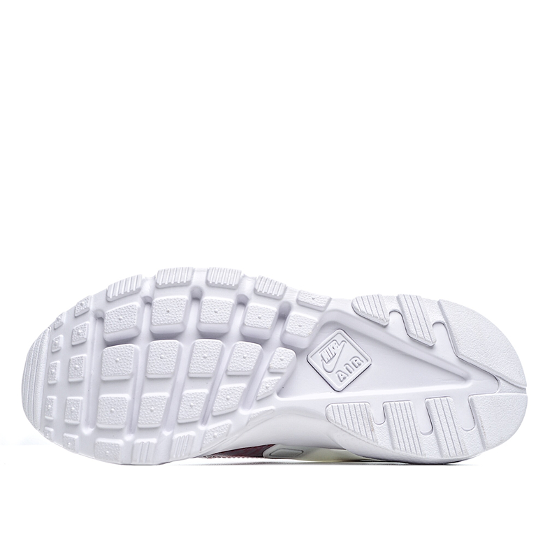 STUSSY-Nike-Air-Huarache-Run-Premium-4th-generation-Wallace-retro-Women-s-running-shoes-Size-36 (4)