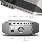AAO YG620 Full HD Projektor Native 1920x1080 P 3D Proyector YG621 Drahtlose WiFi Multi Bildschirm HDMI VGA USB Mini Home Theater - 6