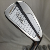 Golf Irons Men's P760 Forged Golf Irons Set 3 Pw Free Shipping