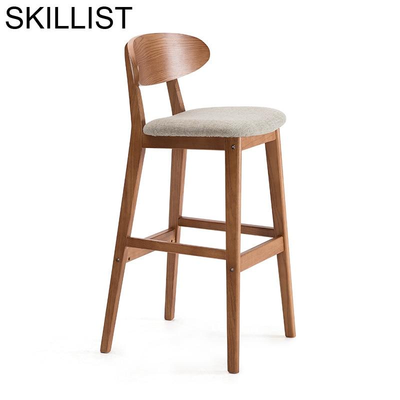 Comptoir Table Stoelen Silla Para Barra Barkrukken Sgabello Bancos Moderno Tabouret De Moderne Cadeira Stool Modern Bar Chair