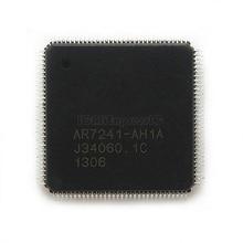10 قطعة/الوحدة AR7241 AH1A AR7241 QFP 128 في الأسهم