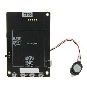 Image 4 - LILYGO®TTGO T5 V 2,4 Wifi Und Bluetooth Grundlage ESP 32 Esp32 1.54/2.13/2,9 Zoll Bildschirm E Papier lautsprecher