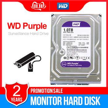 WD Purple 1TB 3.5