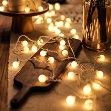 3 м 6 20 светодиодный Светодиодный светильник со звездами Сказочная