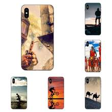 Soft Hipster Case People Of All Nationalities For Apple iPhone 11 X XS Max XR Pro Max 4 4S 5 5S SE 6 6S 7 8 Plus(China)