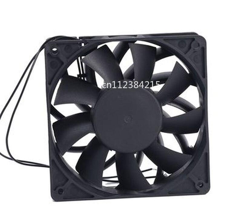 Free Shipping SJ1238HE2 SANJUN 100-240V 0.15A AEC Frequency Cooling Fan