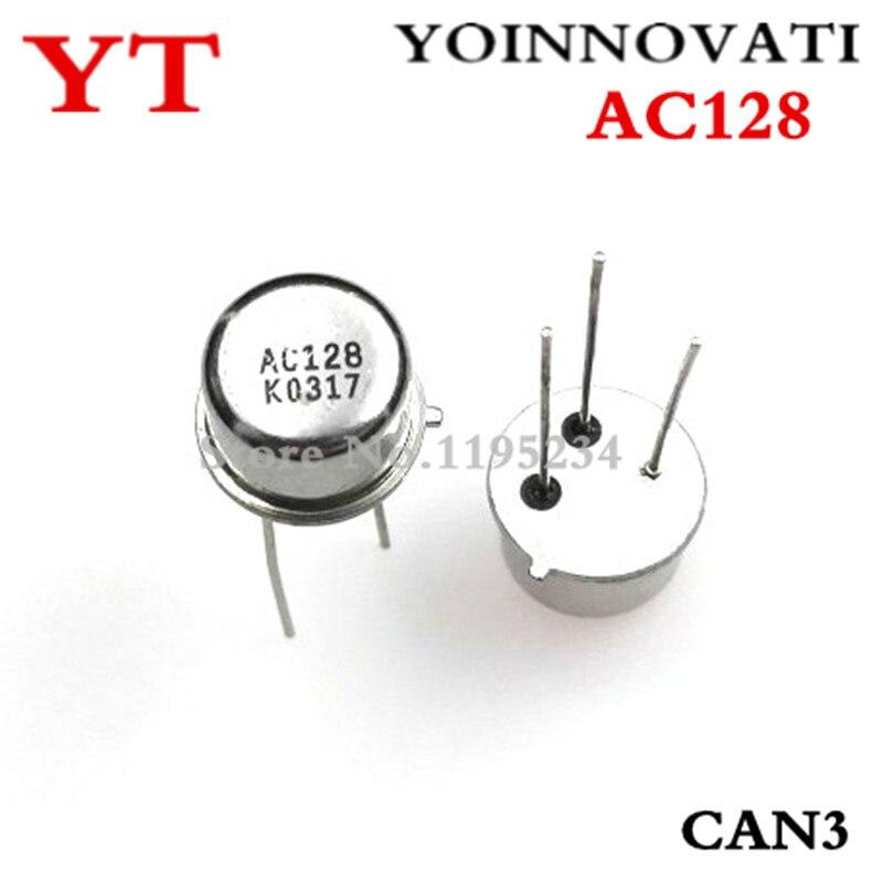 5PCS -10PCS /LOT AC128 CAN3 MOT AC 128 TO39