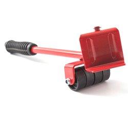 Heavy Object Mover ruchome narzędzie ruchome narzędzie artefakt meble ruchome maty plastikowe narzędzie do przenoszenia profesjonalne przenośne w Narzędzia i akcesoria do podnoszenia od Narzędzia na