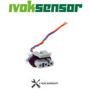 Image 4 - Sensor de presión absoluta múltiple para Chevrolet Aveo, Kalos, Matiz, Spark, NUBIRA, LACETTI, Daewoo, TICO, 0,8, 1,0, 1,2, 1,4