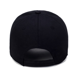 Hat Cotton Light Board Solid Color Baseball Cap Men Cap Outdoor Sun Hat dropshipping