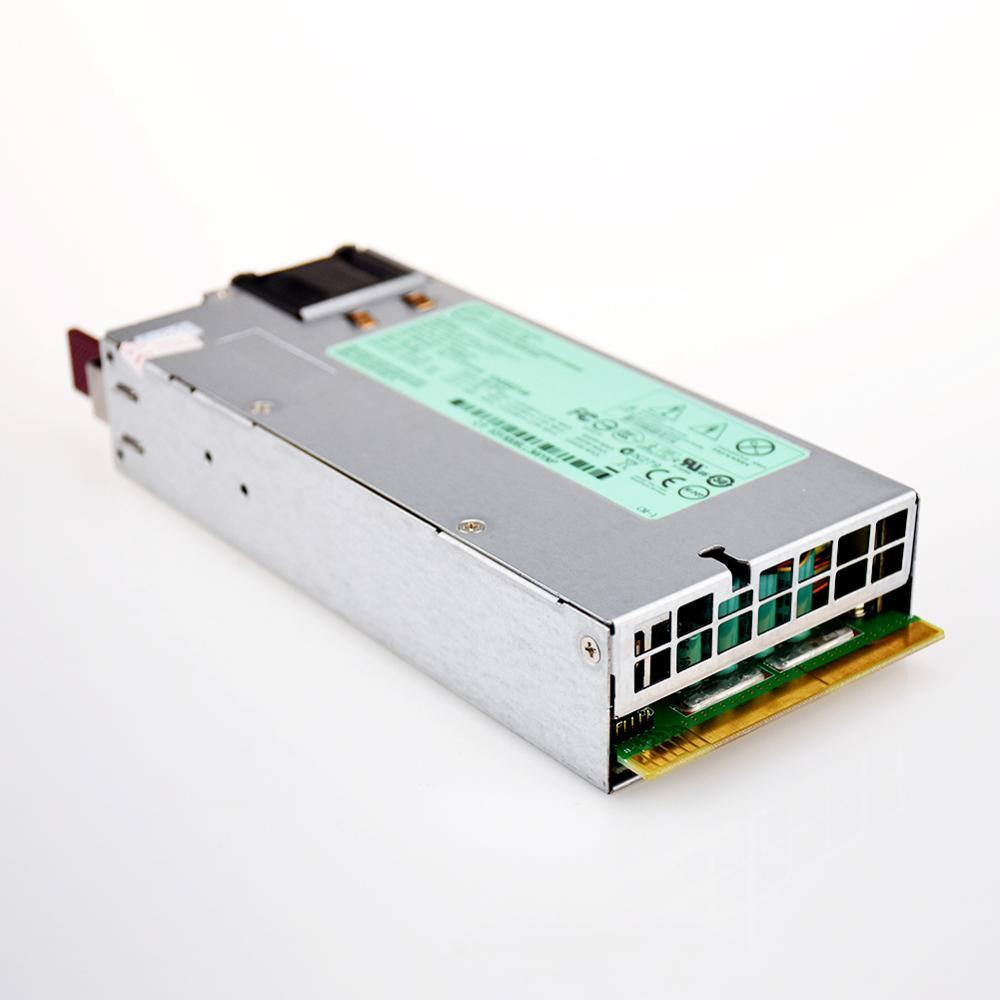 1200 Вт серверный блок питания для HP DL580G6 G7 498152-001 490594-001 438203-001 PSU