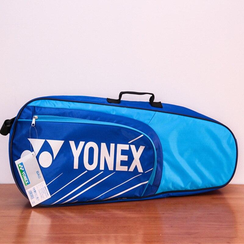 YONEX Badminton Bag 2-3 Sticks Sports Bag Simple Stylish Factory Direct Supply Wholesale And Retail