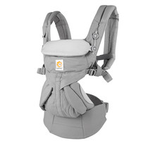 Egobaby Infant Newborn Comfortable Carrier Ergonomic Baby Carrier Multifunction Breathable Sling Backpack Kid Carriage omni 360(China)