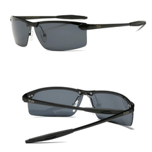 2020 New Brand Fishing Glasses Outdoor Sports Fishing Sunglasses