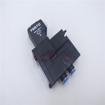 1pcs M2.184.1121,MEBH-4/2-QS-6-SA SM102 valve unit