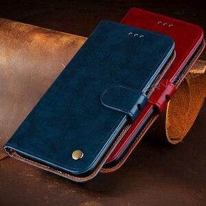 Classic Book Flip Cover Redmi Note 9S 9 8T 8 Pro Max Retro Leather Wallet Flip Case For Redmi 9 9A 9C 8 8A POCO X3 NFC