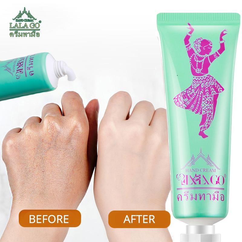 Vitamin E Tender Skin Thailand Hand Cream Anti-chapping Whitening Nourishing Anti-Aging Skin Care Cream