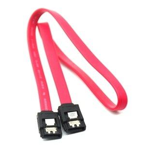 SATA Kabel 3,0 zu Festplatte SSD HDD Sata 3 Gerade Rechts-winkel Kabel für Asus MSI Gigabyte motherboard Kabel Sata