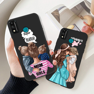Image 1 - Honor 10X Lite Case For Huawei Honor 10i 20 30 Pro 10 9 9X Lite 8A 8 8C 8X 9A 8S 9C Note 10 Cover Y9A Y7P Y6P Y9 Y7 2019 Funda