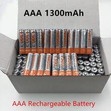 4 ~ 20 Pcs Nieuwe AAA1300 Batterij 1800 Mah 3A Oplaadbare Batterij Ni-Mh 1.2 V Aaa Batterij Voor Klokken, muizen, Computers, Speelgoed Zo Op