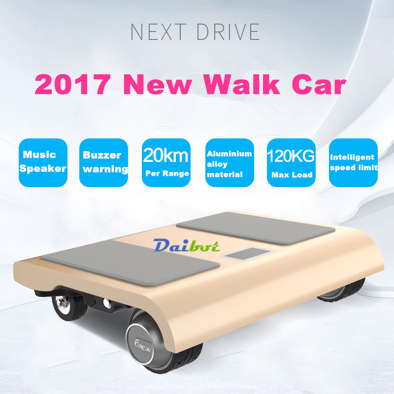 Adult Electric Notebook Scooter Four Wheels Self Balancing Scooter Walk Car Portable Electric Scooter With APPBluetooth (14)