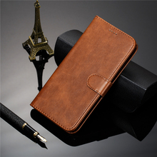 Note10Pro Phone Accessories Simple Fashion Leather Flip Wallet Case For Samsung Galaxy Note10 Pro Card Cover Protection Carcasa