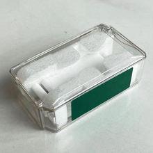 Высокое качество новый стиль коробка для часов индивидуальная