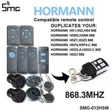 HORMANN HS1 HS2 HS4 868 MHZ Cloning Remote Control HORMAN HS