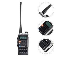 1Set Wireless Interphone Dustproof Portable Radios for Outdoor Adventure Plug