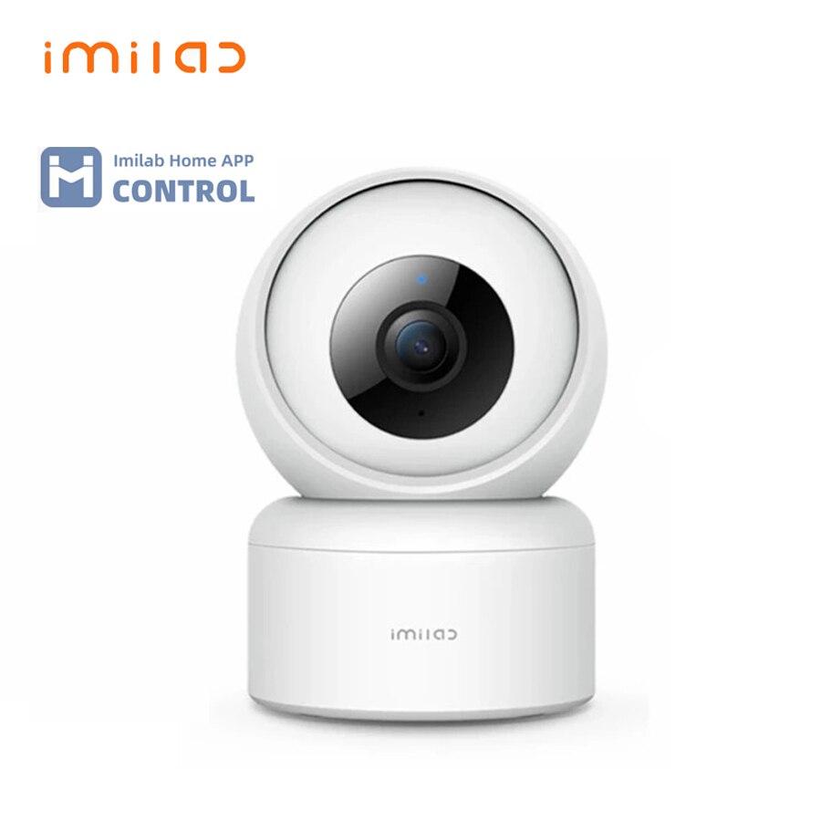 IP-камера IMILAB 1080P HD C20, 2,4 ГГц, Wi-Fi, ночное видение