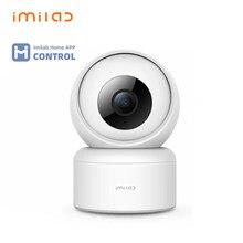 IMILAB 1080P HD caméra IP domestique C20 APP 2.4GHz WiFi Protection de sécurité Vision nocturne caméras de Surveillance H.265 détection sonore