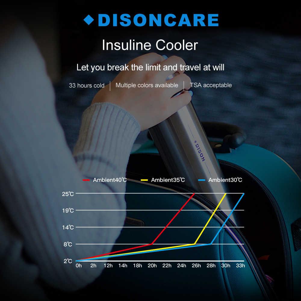 Dison Cooler Pendingin Terisolasi Kasus Cooler Case Cooling Kulkas Kulkas Isolasi