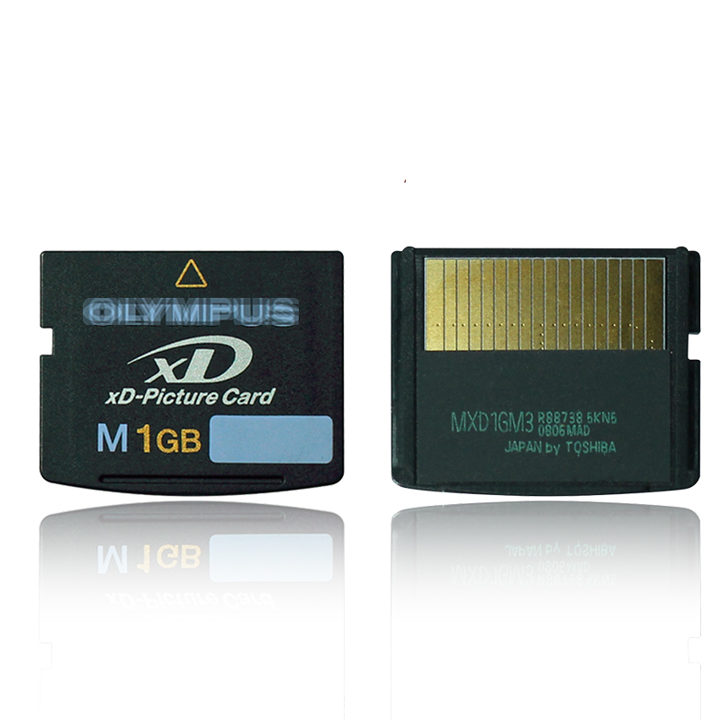 2GB XD Picture Card Type M+ M-XD2GMP For OLYMPUS Or FUJIFILM Camera 1GB 512M 256M 128M 16M Memory Card Free Shipping