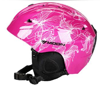 Wyprzedaż! Wyprzedaż! Kask narciarski MOON Ultralight i integralnie formowany oddychający kask snowboardowy mężczyźni kobiety kask deskorolkowy tanie i dobre opinie CN (pochodzenie) Uniwersalny 14 lat Częściowo osłonięty Skiing Helmet skating skiing helmet hat winter sport helmet