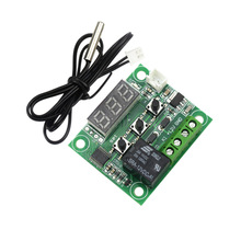 Refrigerator Thermal Switch Adjustable Thermostat Display Adjustable Thermostat Thermostat