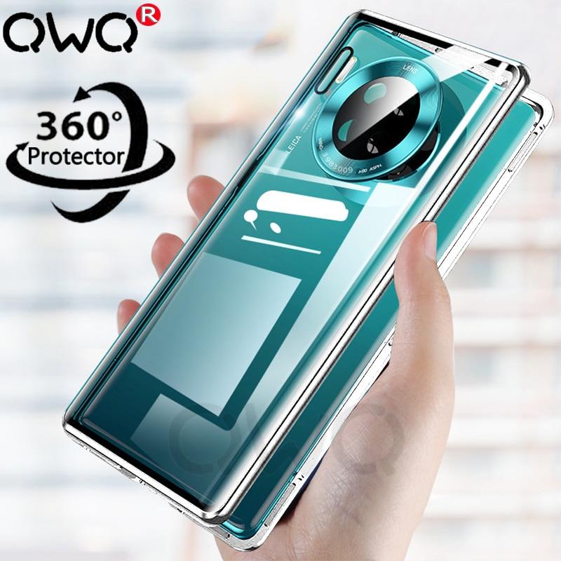 360 Full Cover Case For Xiaomi Redmi Note 8 7 6 5 Pro 5 Plus 6A 7A Mi 9T mi 9 8 A3 Lite SE mi9t mi9 mi8 Screen Protector Cases(China)