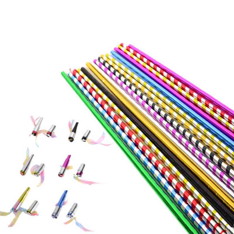 Magical Props Magic Wand Stick Silk Scarf Telescopic Rods Children Toys 70cm stall selling magic props kidstoys gifts image