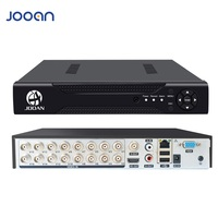 JOOAN 4216T 16CH CCTV DVR H.264 HD OUT P2P Cloud video recorder home Surveillance security CCTV digital video recorder