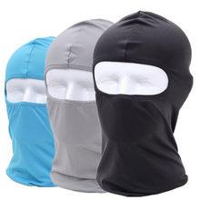 Балаклава, маска для лица, мотоциклетная тактическая маска для лица, маска для лица, лыжная маска, лицевая маска, маска-Гангстер
