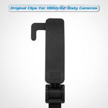 Boblov тело камеры плеча длинные зажимы для hd66 02 тела