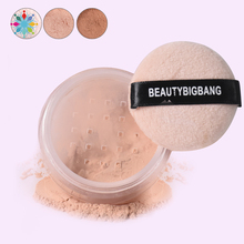 Concealer Face-Powder Finishing Cosmetic Perfecting Translucent 8g Ultra-Light BEAUTYBIGBANG