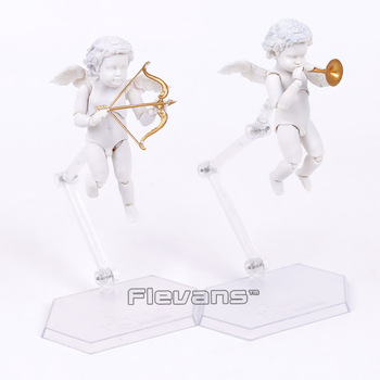 figma SP-076 Angel The Toble Museum PVC Action Figure Collectible Model Toy 3
