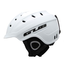 Ski-Helmet Goggles-Cover Snowboard Cool Professional Sports-Man Integrally-Molded Skiing