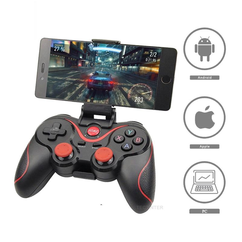 Velkoobchod Terios T3 X3 bezdrátový joystick gamepad herní - Hry a příslušenství