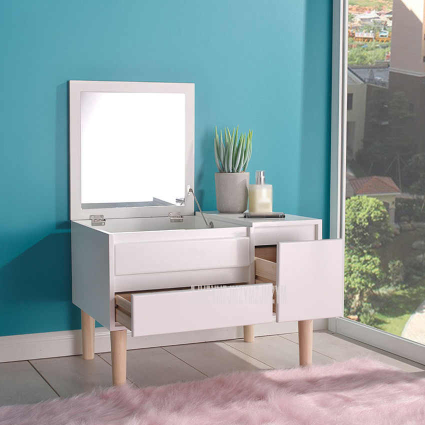 C918 C501 Simple Modern Dresser