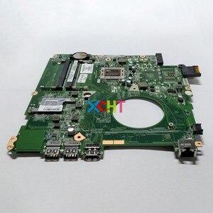 Image 5 - HP BEATS 15 P390NR 15 P393NR 826947 601 826947 001 826947 501 UMA w A10 7300 CPU DAY21AMB6D0 Dizüstü Bilgisayar anakart Anakart